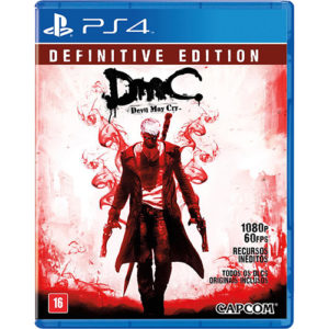 dmc ps4 borda