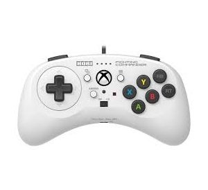 Controle Fighting Pad Hori XBOX One(1)