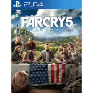 Farcry 5 PS4(1)