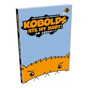 Kobolds Ate My Baby!(1)