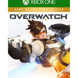 Overwatch Game XBOX One