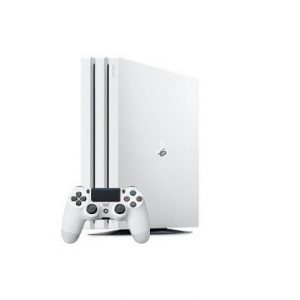 Playstation 4 PS4 PRO 1TB BRANCO