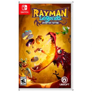 Rayman Legends Definitive Edition SWITCH(2)