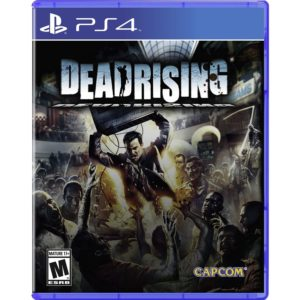 dead rising ps4 borda
