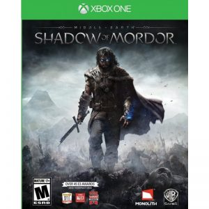 Shadow of Mordor XBOX ONE (seminovo)
