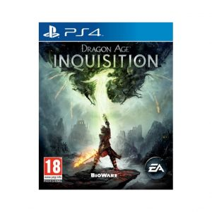 Dragon Age Inquisition PS4 (seminovo)