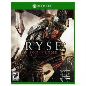 Ryse Son of Rome XBOX One (seminovo)