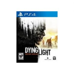Dying Light PS4 (seminovo)
