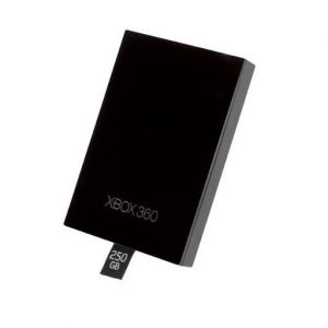 HD 500GB para XBOX 360 - Slim (seminovo)