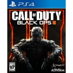 Call of Duty Black Ops 3 PS4 (seminovo)