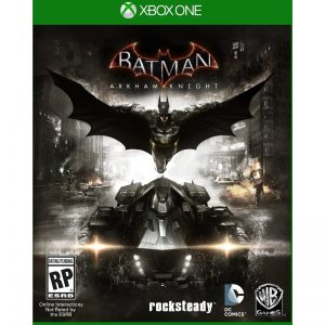 Batman Arkham Knight XBOX One (seminovo)