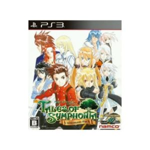 Tales of Symphonia Chronicles HD PS3