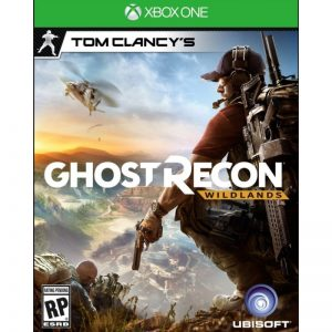 Ghost Recon Wildlands XBOX One * PROMO