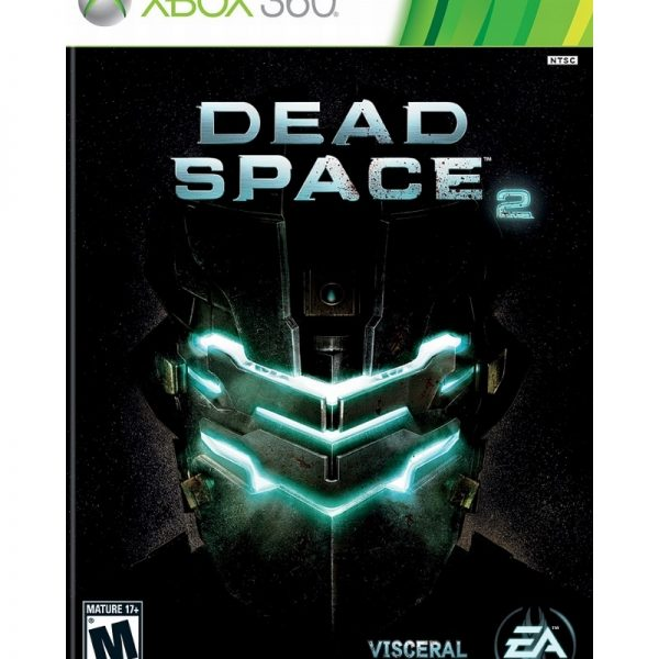 Dead Space 2 XBOX 360 (seminovo)