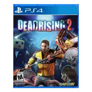 Dead Rising 2 Remastered PS4