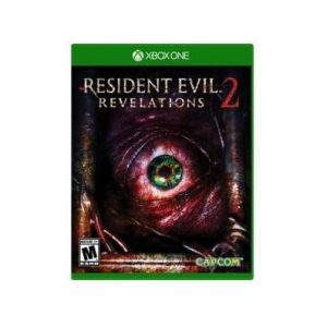 Resident Evil Revelations 2 XBOX One (seminovo)