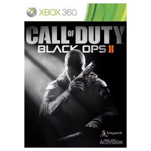 Call of Duty Black Ops 2 XBOX 360 (seminovo)