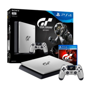 ps4_gran turismo bundle