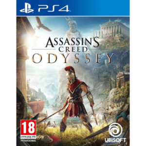 assasssins creed odyssey