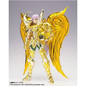 Cloth Myth EX - SoG Aries Mu God