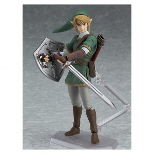 Link Zelda Twilight Princess - Figma