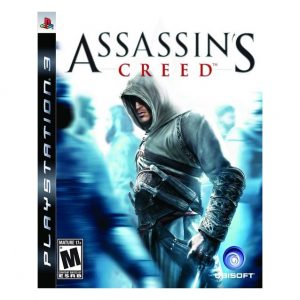Assassin's Creed PS3 (seminovo)