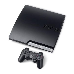 Playstation 3 PS3 120GB (seminovo)