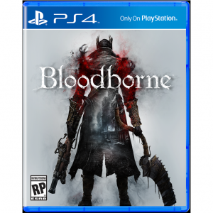 Bloodborne PS4 (seminovo)