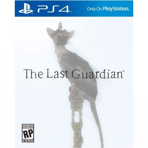 The Last Guardian PS4 (seminovo)