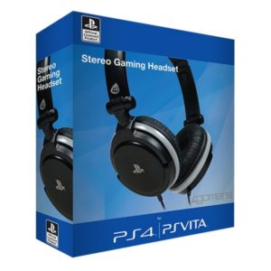 headset 4gamers stereo