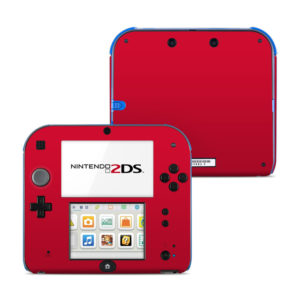 2ds red 02